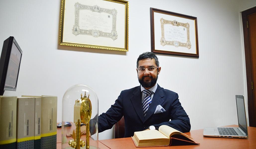 avvocato Salvatore Martorana Messina