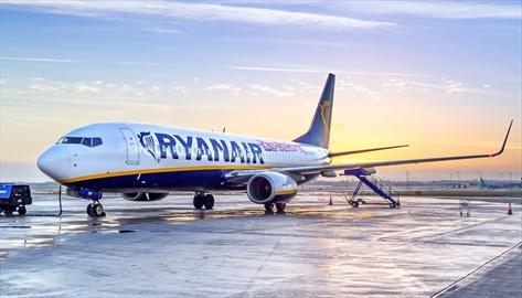 E' competente Il Giudice italiano nelle controversie contro Ryanair